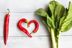 Healthy food royalty free stock photos