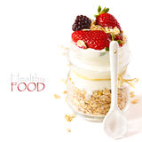 Healthy food. Royalty Free Stock Images