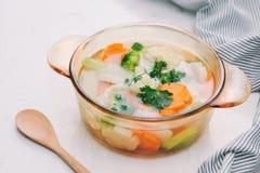 Healthy food. Vegetable mix. Studio Photo. stock photography