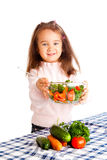 Healthy food for you Royalty Free Stock Photography