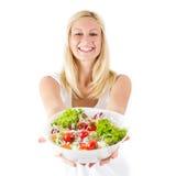 Healthy Fresh Food Stock Image