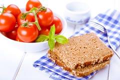 Free Healthy Fresh Snack Royalty Free Stock Photo - 28369325