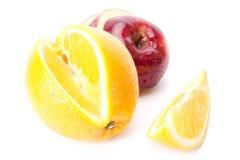 Healthy fruit Stock Image