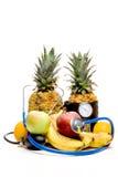 Healthy Fruit Stock Photo