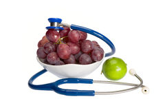 Healthy fruit Stock Photography