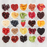 Healthy Fruit Superfood Royalty Free Stock Image