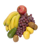 Healthy  Fruits Royalty Free Stock Photo