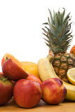 Healthy fruits Stock Photos