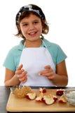 A Healthy, Fun Food  Snack Stock Photos