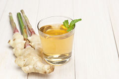 Free Healthy Ginger Tea Royalty Free Stock Images - 21362069