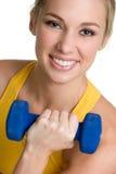 Healthy Girl Stock Photos