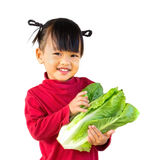 Healthy girl Royalty Free Stock Image