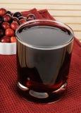 Healthy glassof juice Royalty Free Stock Photography