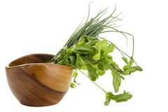Healthy Green Food Stock Images
