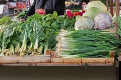 Healthy greens Stock Photos