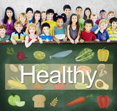 Healthy Health Check Lifestyle Nutrition Physical Concept Stock Photo
