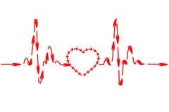 Healthy heart Stock Photos