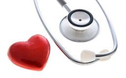 Healthy heart Royalty Free Stock Photo