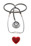 Healthy heart Stock Image
