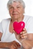 Healthy heart Royalty Free Stock Image
