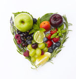 Healthy Heart Royalty Free Stock Photo