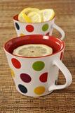 Healthy Herbal Tea Royalty Free Stock Photography