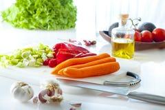 Healthy Ingredients Stock Photos