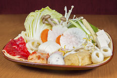 Healthy japanese food 1 Royalty Free Stock Photo