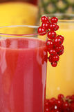 Healthy Juice Stock Photography