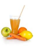 Healthy juice Stock Image