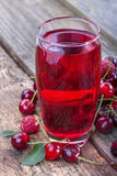 Healthy juice royalty free stock photos