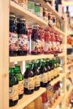 Healthy juices Stock Photo