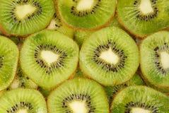Healthy kiwi food background. Royalty Free Stock Photo
