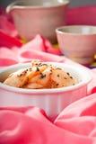 Healthy Korean kimchi. Royalty Free Stock Photo