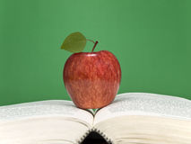 Healthy learning Stock Images