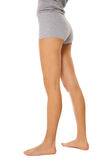 Healthy legs Stock Photo
