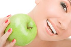 Healthy life Royalty Free Stock Image