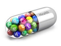 Healthy life concept Stock Photos