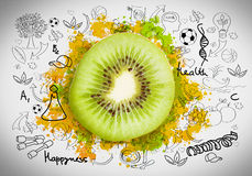 Healthy life Stock Images