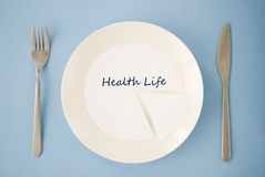 Healthy life Stock Photos