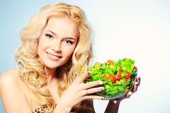 Healthy life Royalty Free Stock Photo