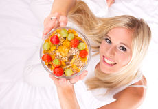 Healthy life style Royalty Free Stock Photo