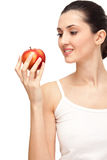 Healthy life style - concept stock photo