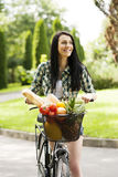 Healthy lifestyle Stock Photography