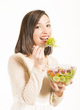Healthy lifestyle concept Royalty Free Stock Photography