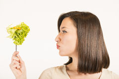 Healthy lifestyle concept Stock Images