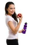 Healthy lifestyle concept. Stock Photo