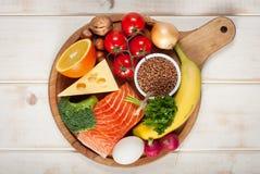 Healthy lifestyle concept Stock Photo