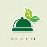 Healthy lifestyle Royalty Free Stock Photography