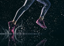 Healthy lifestyle and sport concepts. Royalty Free Stock Photo